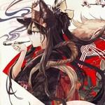 子狐哟QwQ